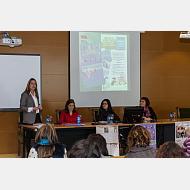 """""""Tiempo de Mujeres. Mujeres en el Tiempo 2018"""""""