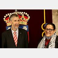Delegación UNC Paraguay