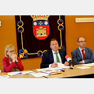 Rueda de Prenas Consejo de Gobierno