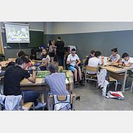 """""""Campus Inclusivos, Campus sin límites"""""""