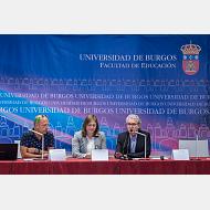 La UBU reivindica la figura del Educador Social