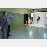 Renovación tecnológica en el Grado en Comunicación Audiovisual