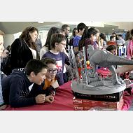 V Feria de Ciencia y Tecnología