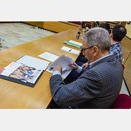 """Jornada """"Investigación y el Emprendimiento en Derecho y Económicas"""""""