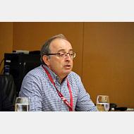 I Edición del Congreso Nacional de Trabajos de contenido ambiental. Luis Marcos