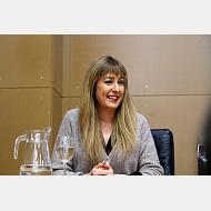I Edición del Congreso Nacional de Trabajos de contenido ambiental. Aitana Hernando Ruiz