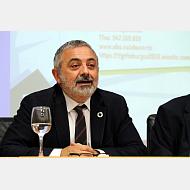I Edición del Congreso Nacional de Trabajos de contenido ambiental. Pedro de la Fuente