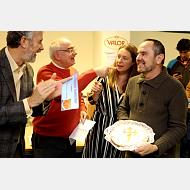VII concurso de postres San Alberto Magno