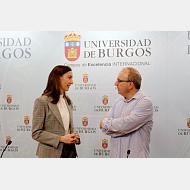 La Universidad de Burgos participa en la Cumbre del Clima COP25