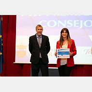 Premios del Consejo Social