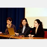 Jornadas de Bienvenida al Estudiante Internacional