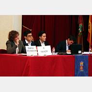 V Liga de Debate Preuniversitaria