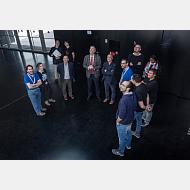 3D Printer Party - UBU/Diego Herrera