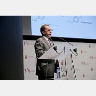 Unidad de Cultura Científica y de la Innovación. Avelino Corma