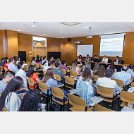 MBA con énfasis en Administración de Riesgos