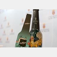 Botella San Miguel XXV Aniversario