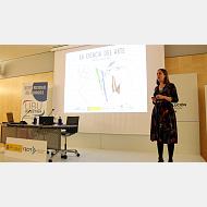 Ciclo Acercando la ciencia_Debora Garcia