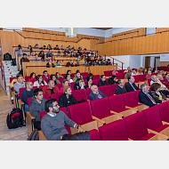 Conferencia Juan José Laborda