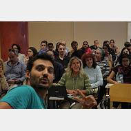 Curso de divulgación de la Ciencia UBU