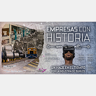 EMPRESAS CON HISTORIA