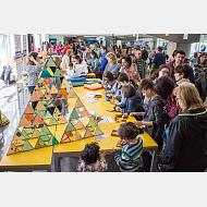 IV Feria de Ciencia y Tecnología de Castilla y León