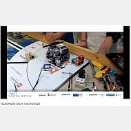 First Lego Leage 2020