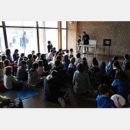 III Feria de Ciencia y Tecnología de Castilla y León