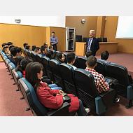 UBU-Chongqing Jiaotong University