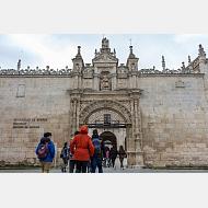 Jornadas Puertas Abiertas - Diego Herrera