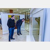 Exposición 25 Aniversario - UBU/Diego Herrera