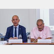 Jornada Networking - Diego Herrera Carcedo/UBU