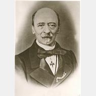 José María Mathé, inventor del telégrafo óptico