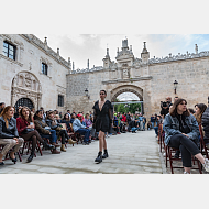 Pasarela de moda - Diego Herrera Carcedo-UBU