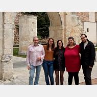 Startup Burgos - Nápoles