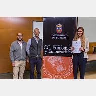 Finalista premio Asemar - UBU/Diego Herrera