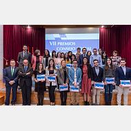 Premios Consejo Social
