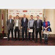 Premios TCUE