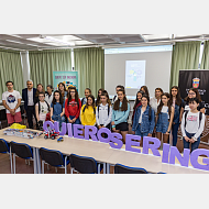 Quiero Ser Ingeniera Campus Verano - Diego Herrera Carcedo/UBU