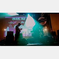 Sioqué ganador de UBULive 2018