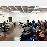Tecnológico de Monterrey (TEC) - Mecatrónica