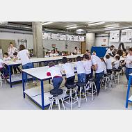 Proyecto Europeo LIFE-REPOLYUSE - Rio Arlanzón