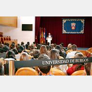 Inauguración del curso académico