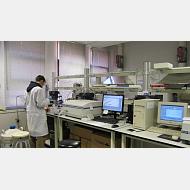 Comprobación de resultados de fluorimetría. Lab. de Instrumentación de Química Orgánica