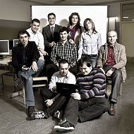 Inteligencia Computacional Aplicada (GICAP)