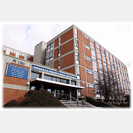 Escuela Politécnica Superior - Campus Vena