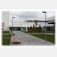 Escuela Politécnica Superior - Campus San Amaro