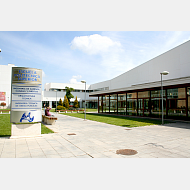 Edificio de la Escuela Politécnica Superior