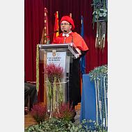 Secretario General, Dr. Miguel Ángel Iglesias Río