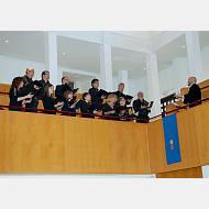Coro de la Universidad de Burgos. Director: Dr. Javier Centeno
