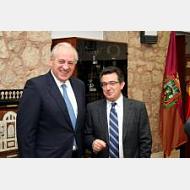 Convenio entre la Universidad de Burgos y Campofrío